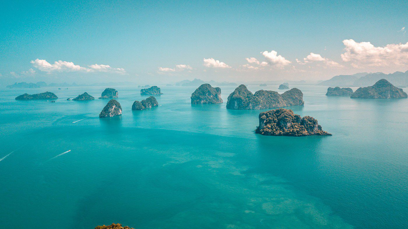 Thailand Interesting Facts for Tourists