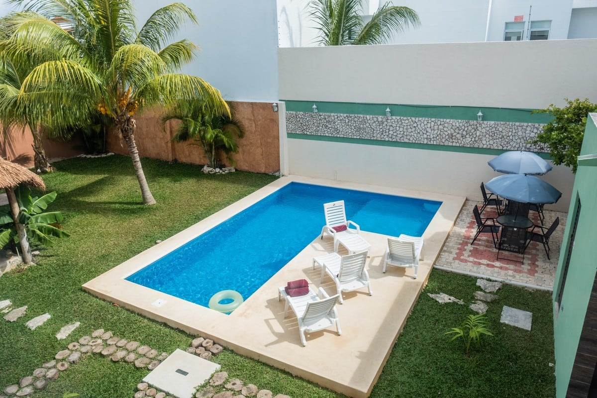 Tortuga Gardens - Airbnb in Mexico
