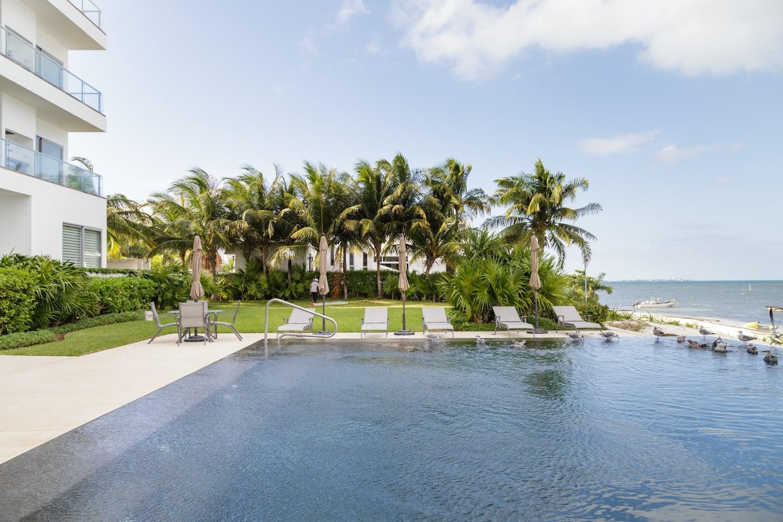 airbnb mexico beachfront