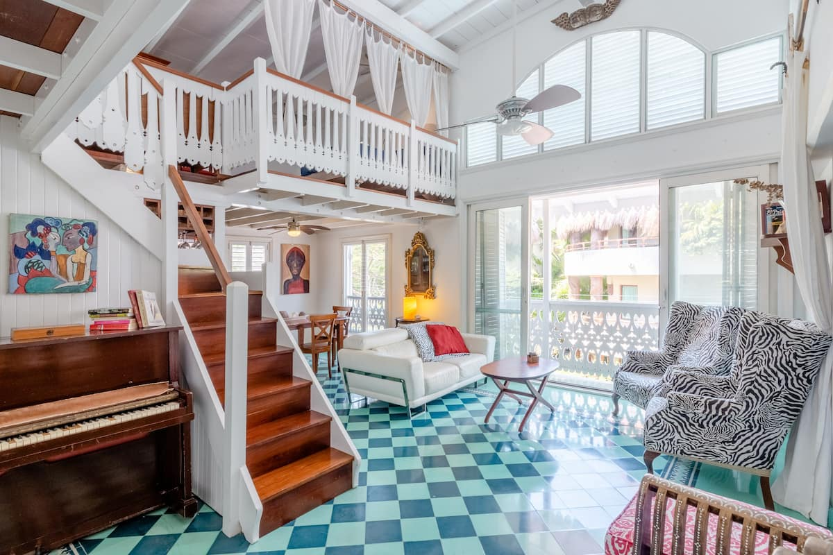 best airbnbs in mexico