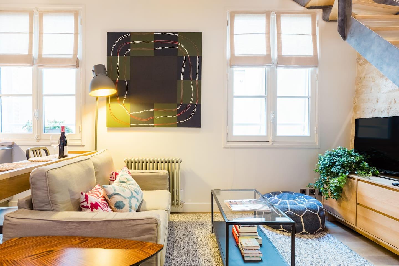 best-airbnbs-in-paris