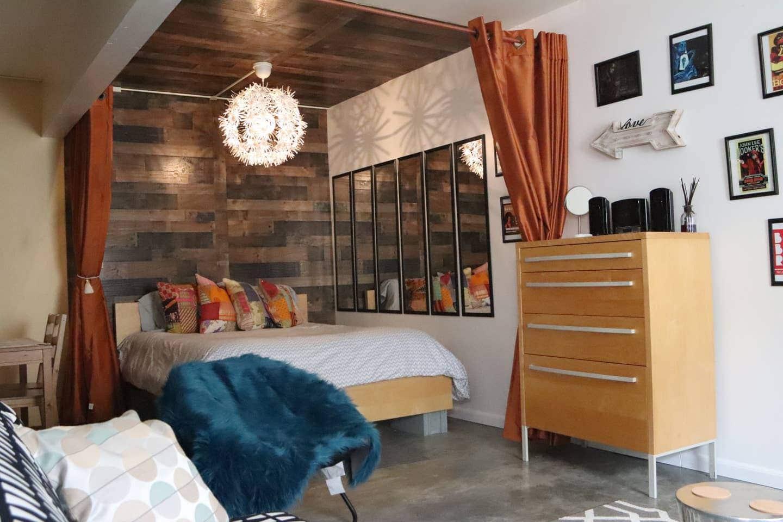 The Boom Boom Room - Best Airbnb Virginia Beach Rentals