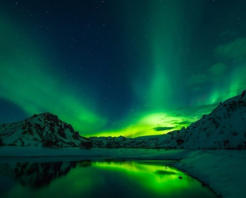 Best Quotes About Iceland