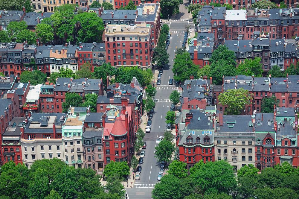 Boston Glamping