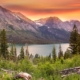 Glamping Montana