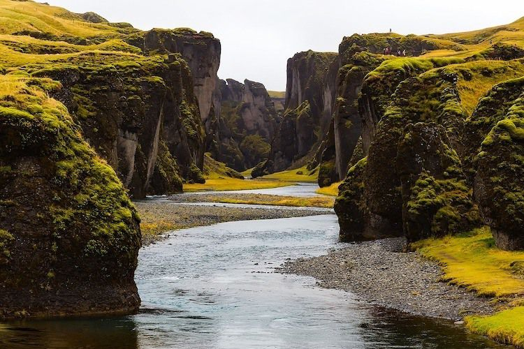 Inspiring Quotes About Iceland