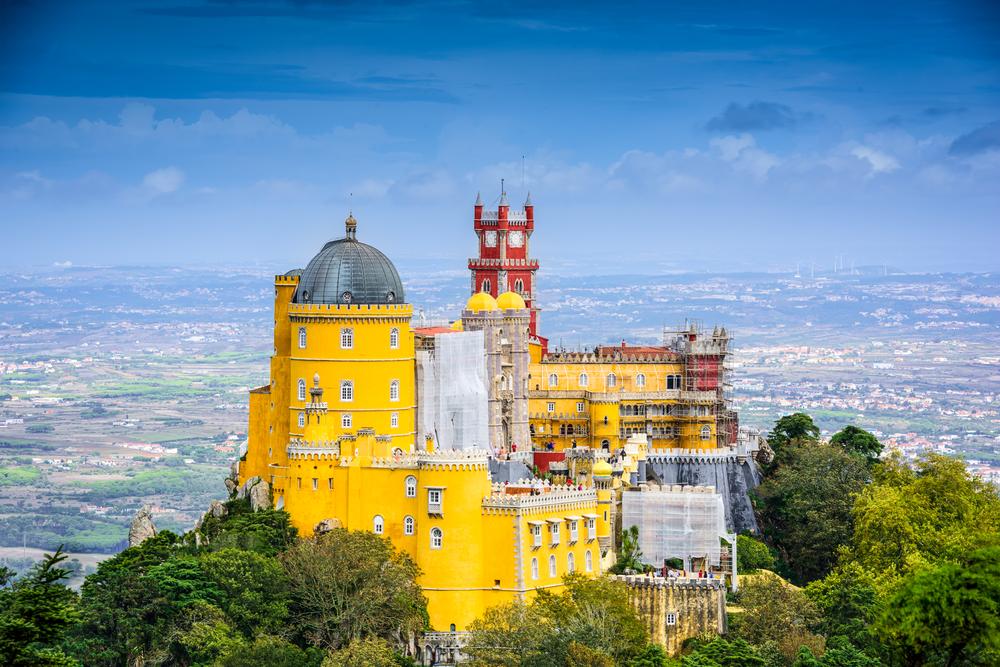 Lisbon Portugal Airbnb