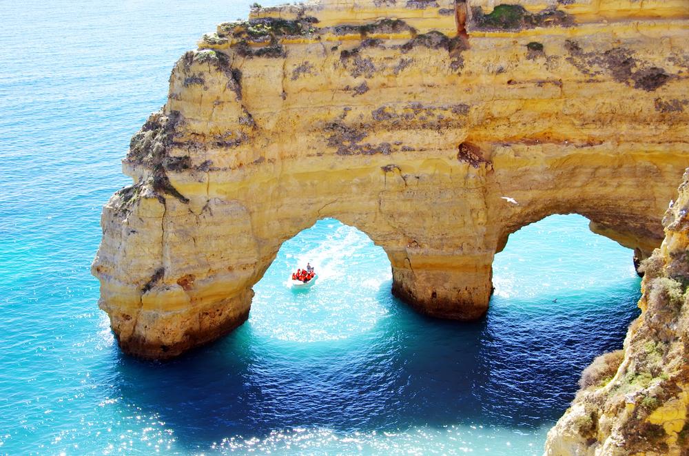 Portugal Airbnbs On Beach