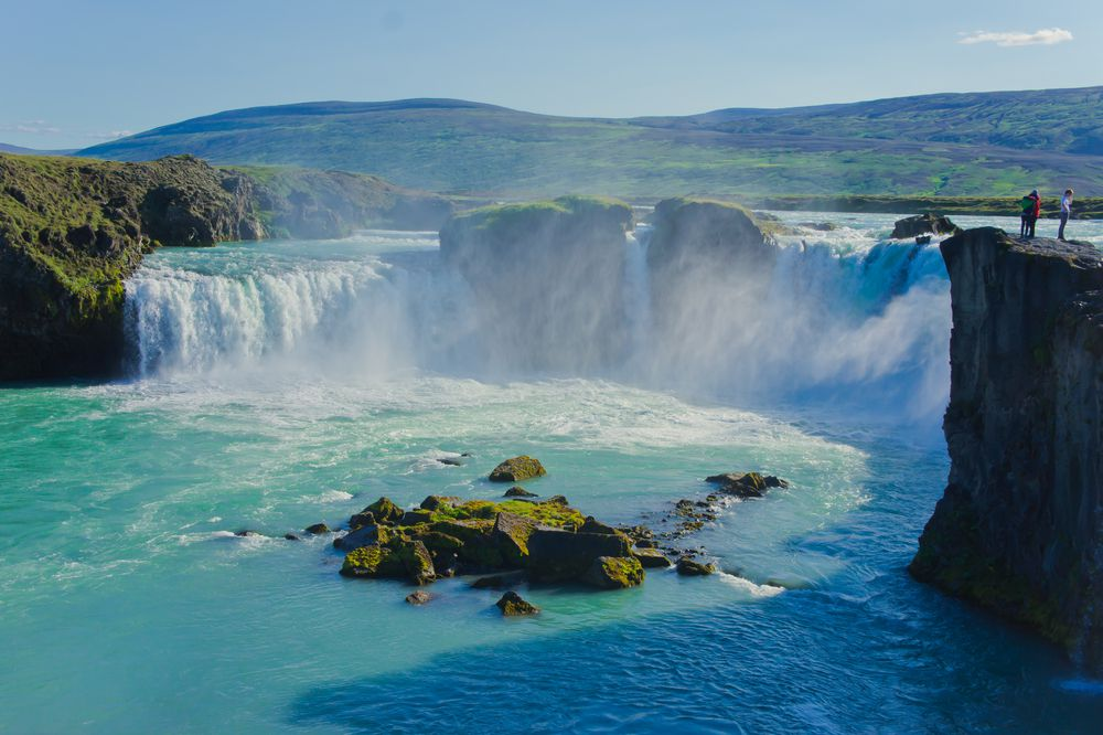 Short Quotes About Iceland