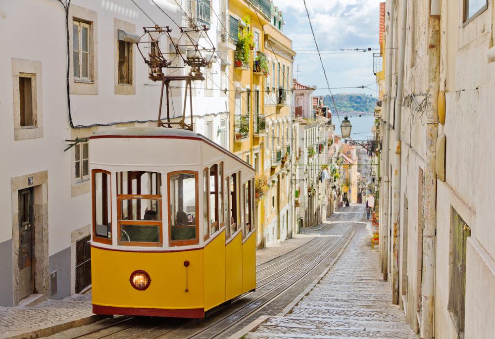 Unique Airbnb In Portugal
