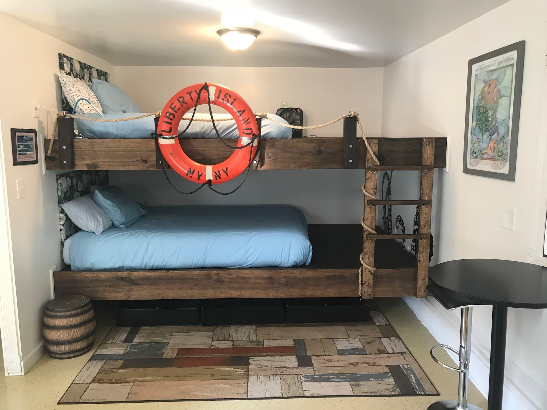 Unique Airbnb Virginia Beach