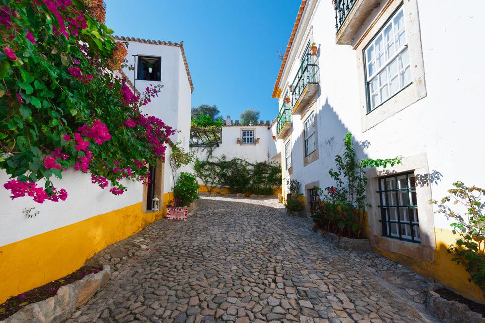 Unique Portugal Airbnb