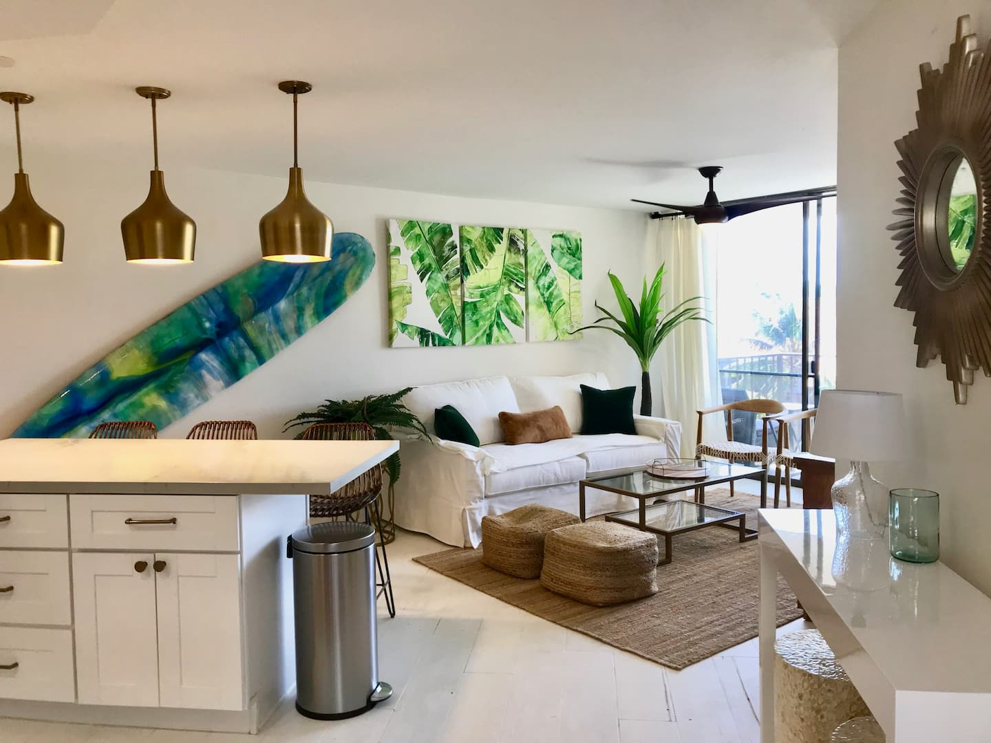 Affordable Maui Airbnb