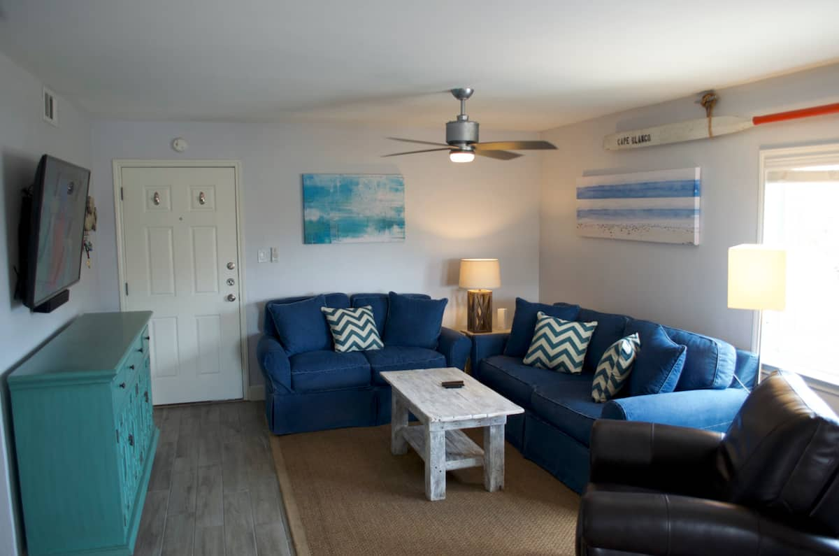 Affordable South Padre Airbnb
