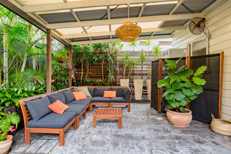 Airbnb-Brisbane