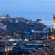 Airbnb Edinburgh Scotland