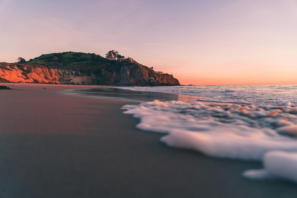 Airbnb Laguna Beach, CA