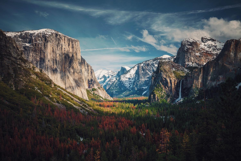Airbnb Yosemite