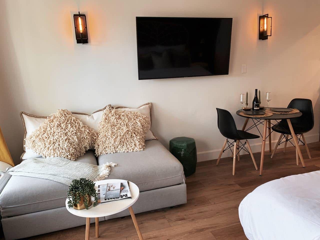 Airbnbs in Laguna Beach CA