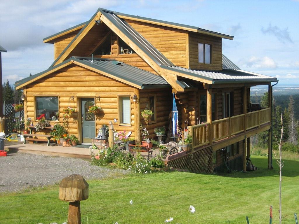 Anchorage Vacation Rental