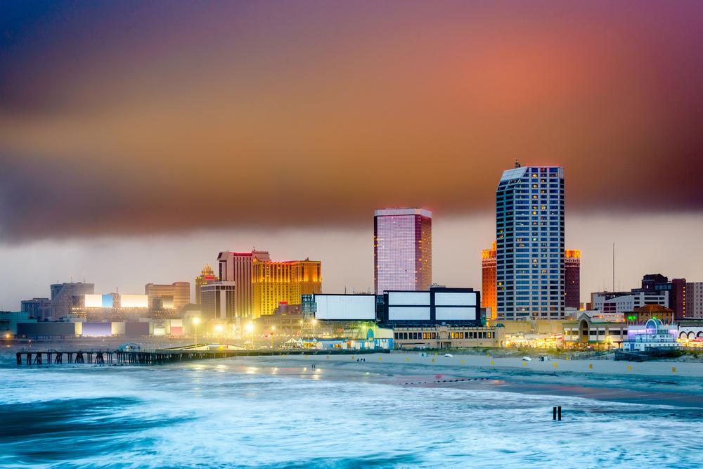 Atlantic City Couples Airbnb