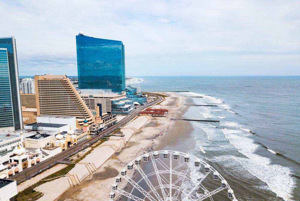 Beachside Atlantic City Airbnbs