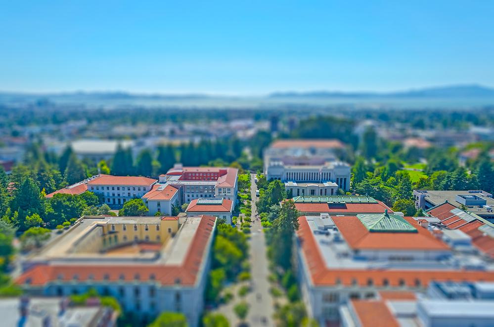 Berkeley Airbnb