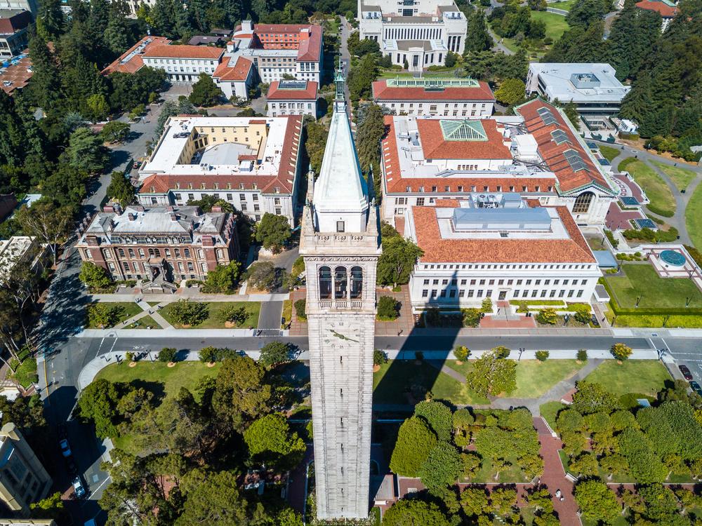 Berkeley Tours