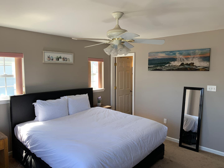 Best Airbnb Atlantic City NJ