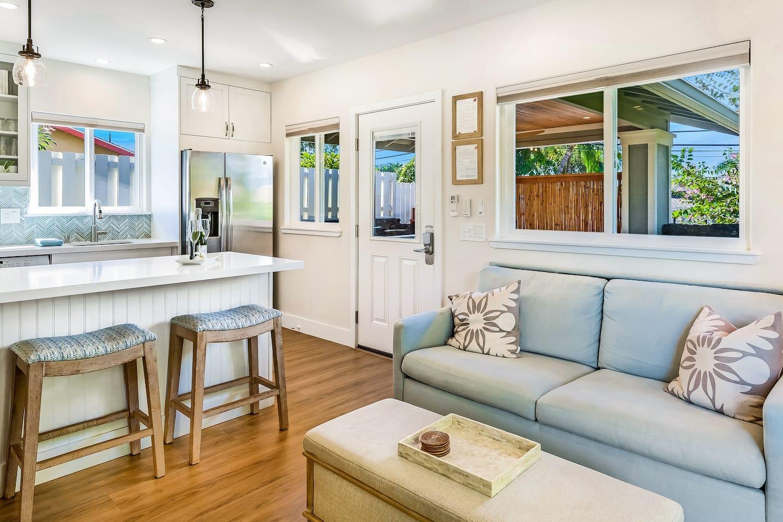 Best Airbnb Hawaii