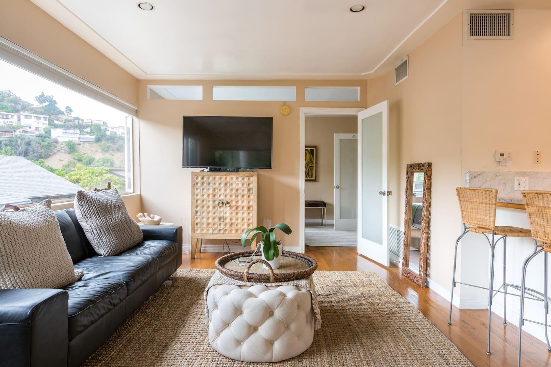 Best Airbnb Los Angeles