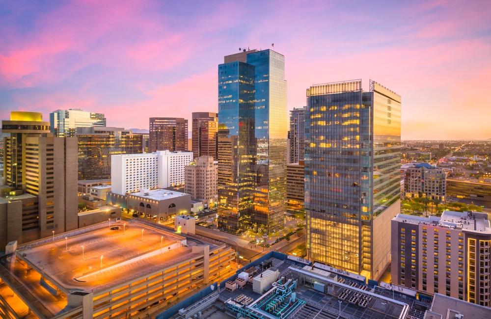 Airbnb Phoenix, Arizona