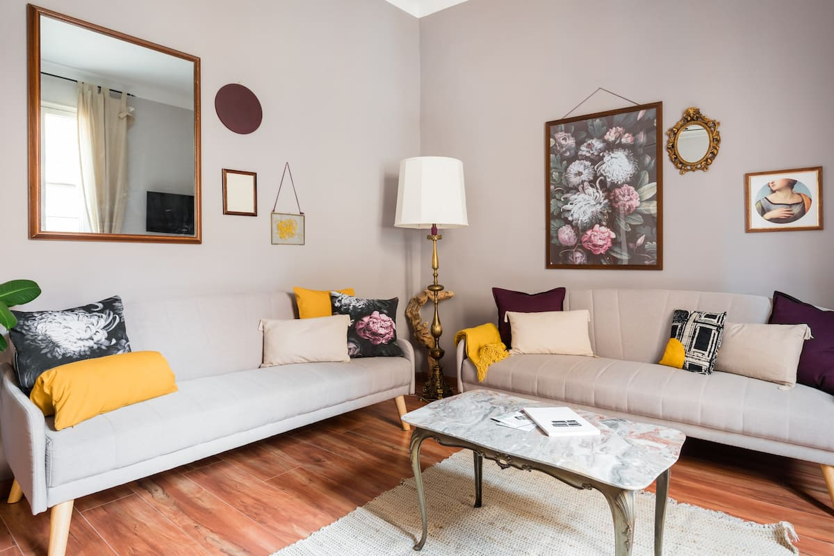 Best Airbnb Rome Italy
