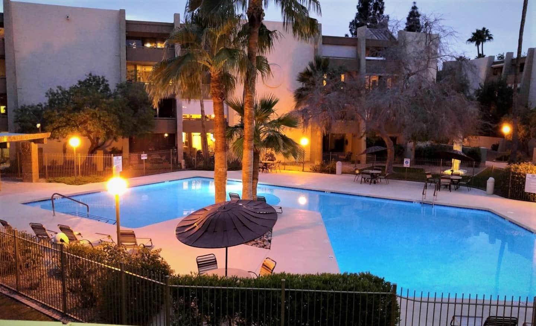 Best Airbnb Scottsdale az