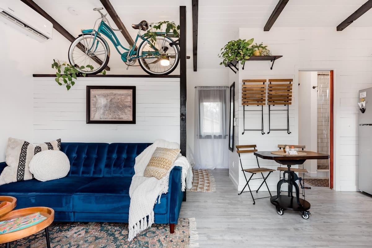 Best Airbnb in Colorado Springs