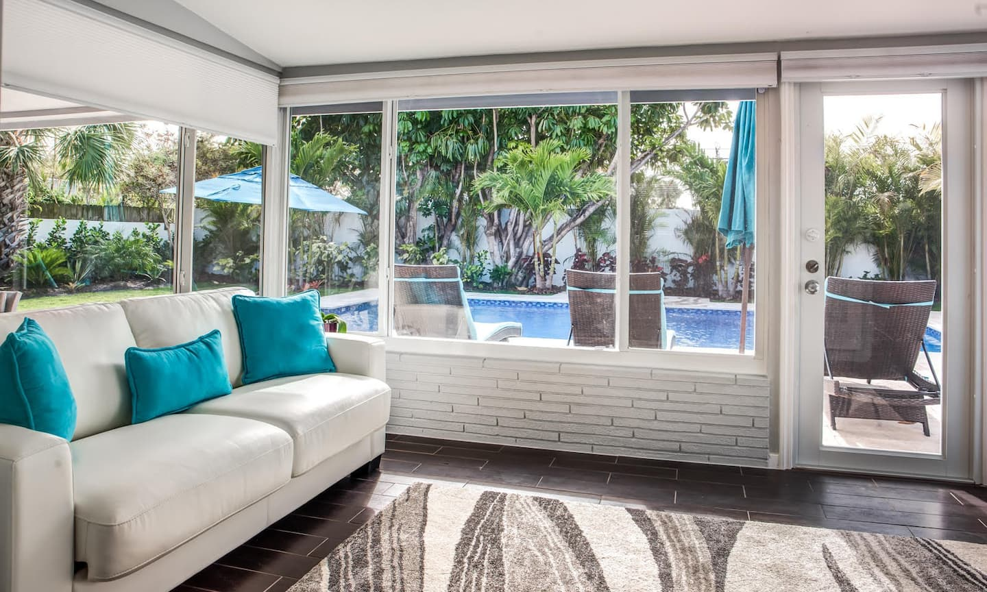 Best Airbnb in Fort Lauderdale with Pool