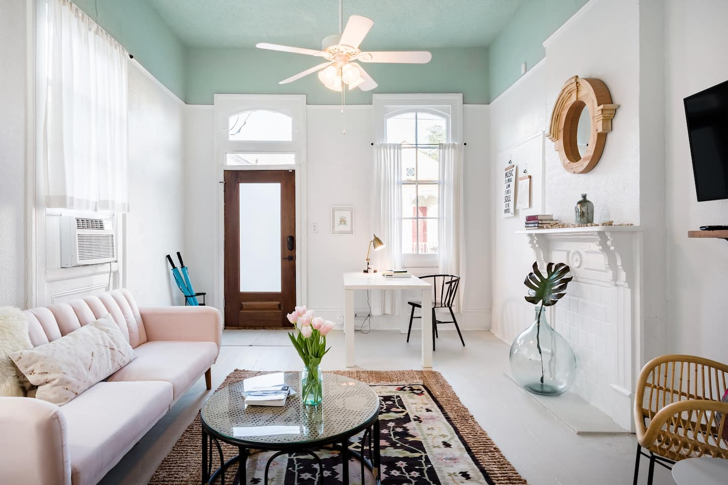 Best Airbnb in New Orelans Treme