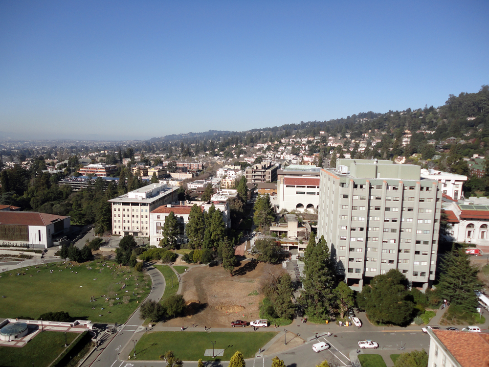 Best Berkeley Airbnb