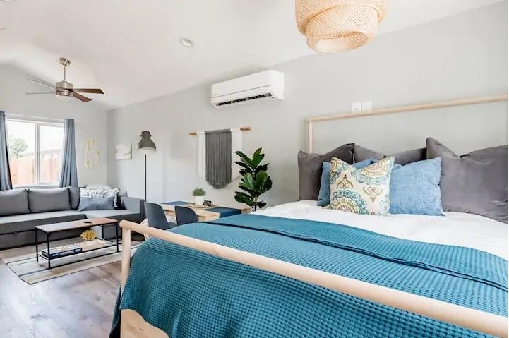 Best Fresno Airbnb