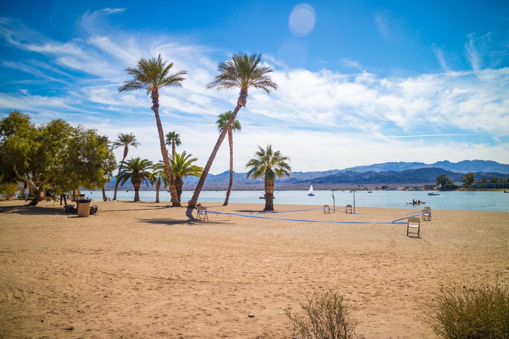 Best Lake Havasu Airbnb