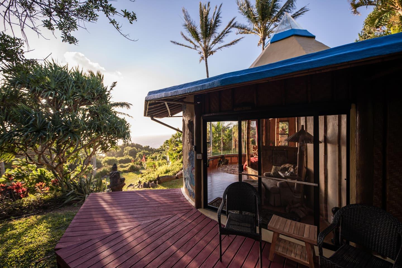 Best Maui Honeymoon Airbnb