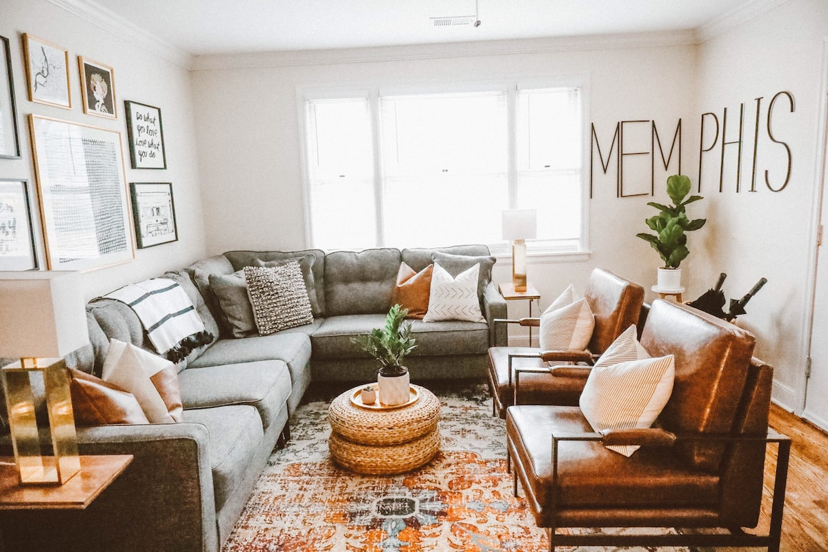 Best Memphis Airbnb For Families