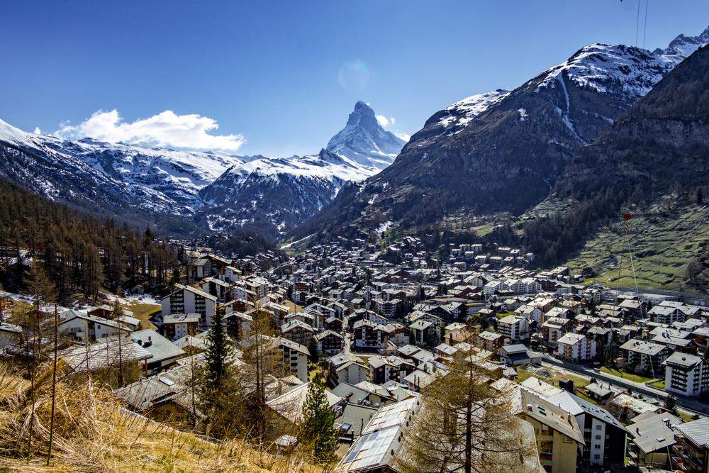 Best Swiss Airbnb