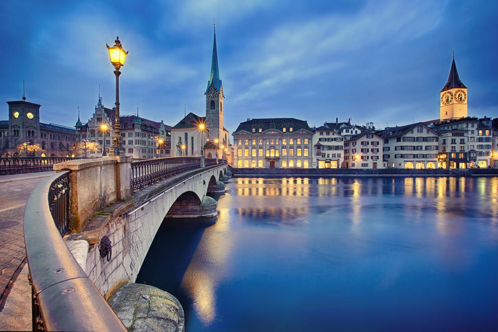 Best Switzerland Airbnb