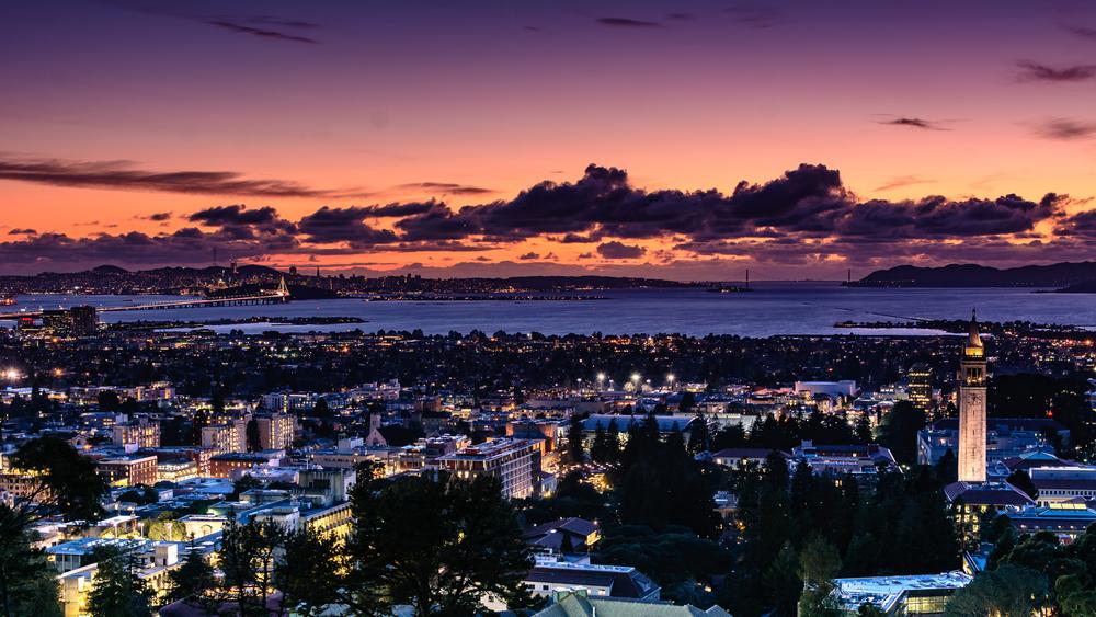 Budget Berkeley Airbnb