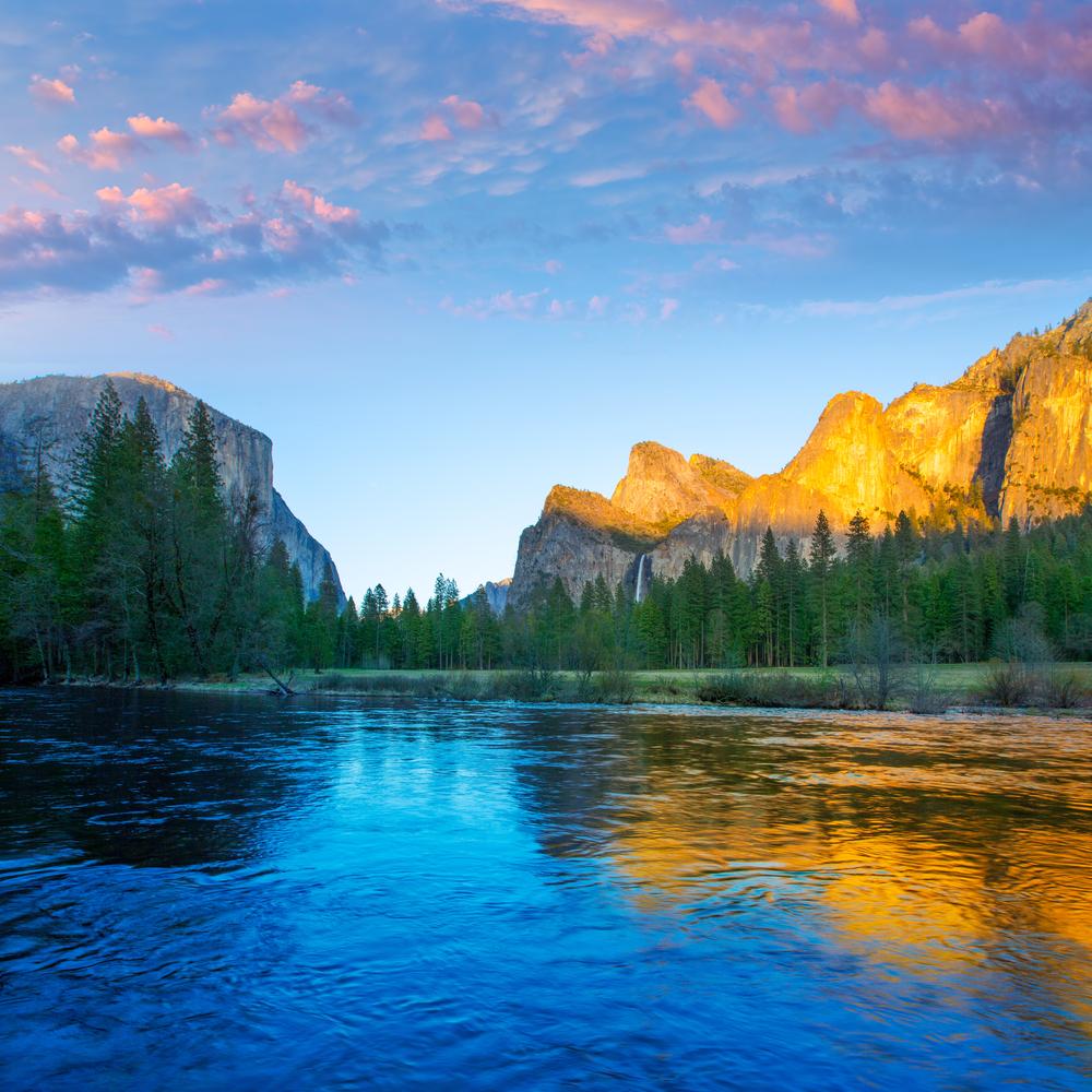 Budget Yosemite Airbnb