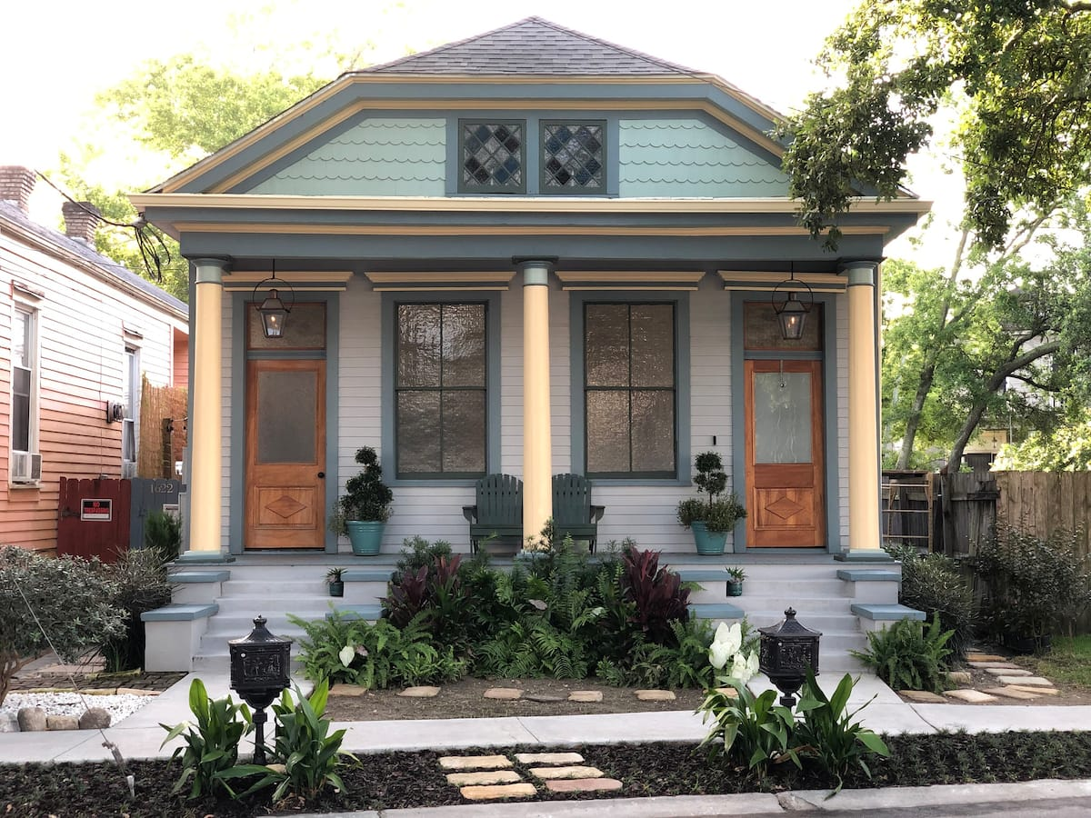 Cheap Airbnb New Orleans