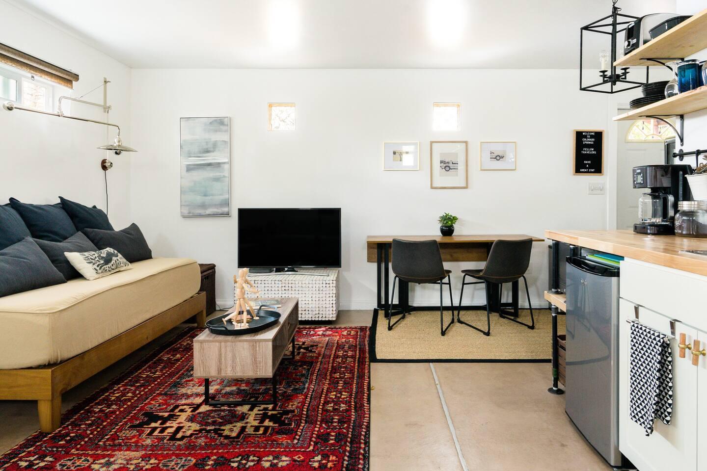 Cheap Airbnb in Colorado Springs