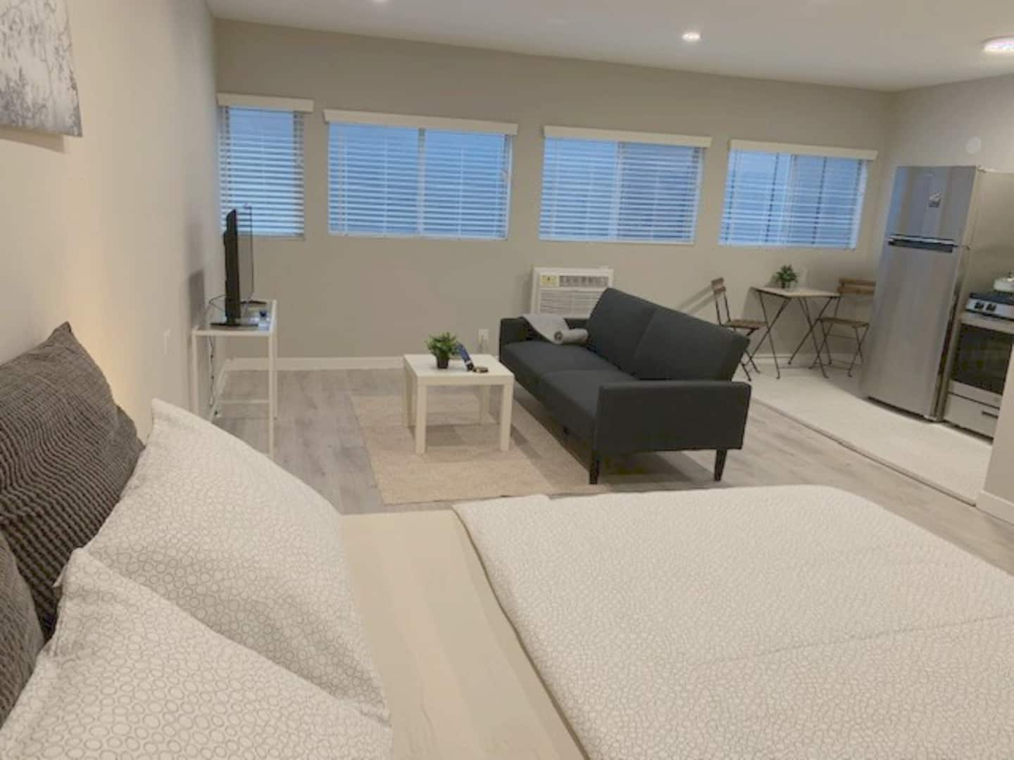 Cheap Airbnb in Los Angeles
