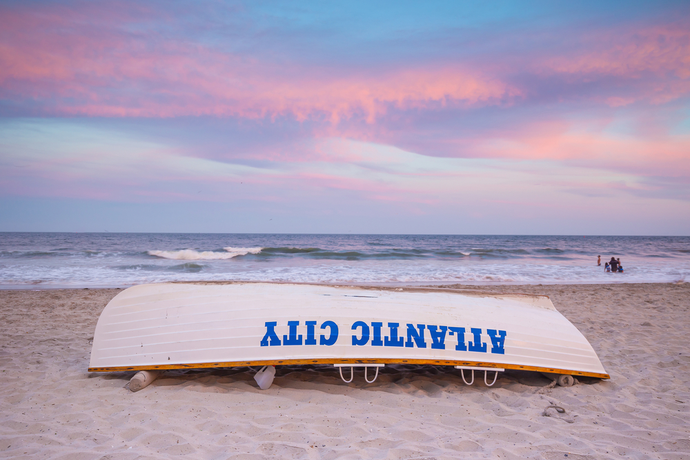Cheap Airbnbs In Atlantic City